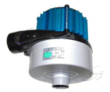 HEVO-Pro-Line ® Saugmotor saugturbine 230 V 1200 W Per Wap-Alto Scrubtec 343